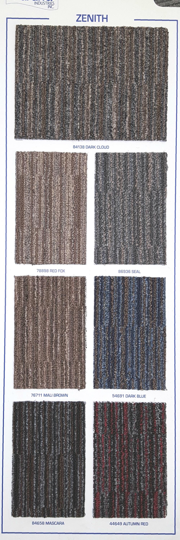 Spectrum Carpet Collection Zenith Spectrum
